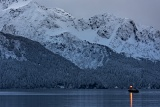 Claire Oceana returning to port - Seward, Alaska