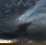 Prairie Storm - near Limon, Colorado