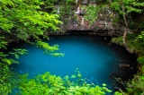 Round Spring - Ozark National Scenic Riverways, Missouri